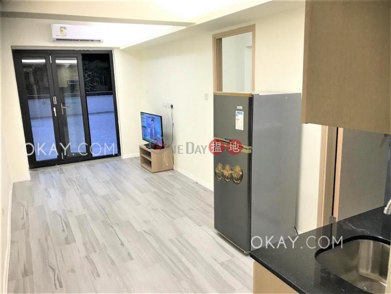 香港搵樓|租樓|二手盤|買樓| 搵地 | 住宅-出租樓盤-2房2廁,可養寵物《莊士頓大樓出租單位》