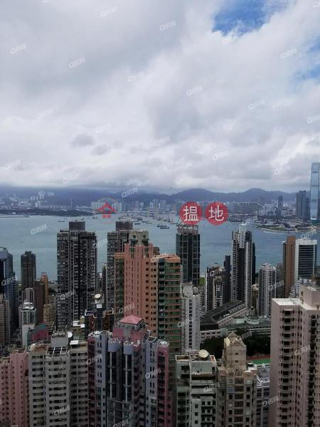 HK$ 55,000/ month | Lyttelton Garden | Western District, Lyttelton Garden | 3 bedroom High Floor Flat for Rent