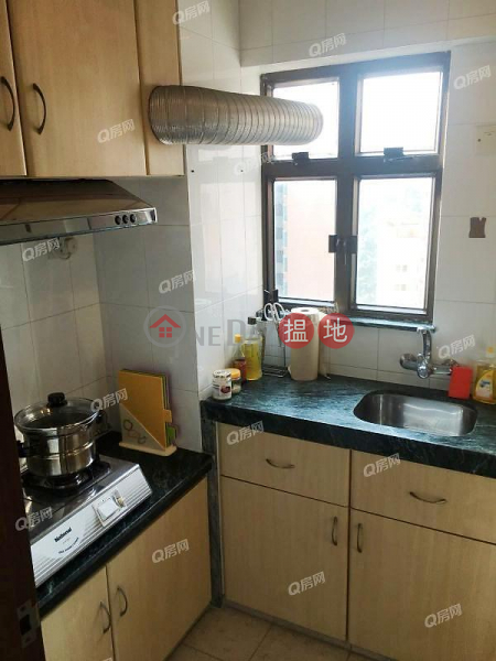 Property Search Hong Kong | OneDay | Residential | Sales Listings, South View Garden | 2 bedroom High Floor Flat for Sale