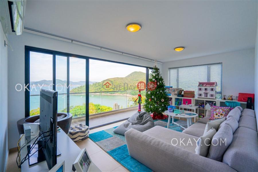 4房3廁,連車位,露台,獨立屋大坑口村出售單位-大坑口   西貢 香港出售 HK$ 3,500萬