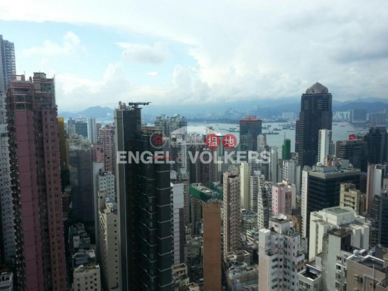 嘉兆臺請選擇住宅出售樓盤HK$ 2,400萬