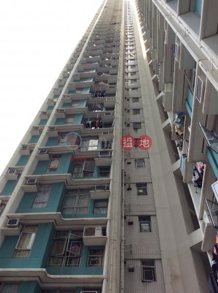 Chui Fu House Block J - Tin Fu Court (Chui Fu House Block J - Tin Fu Court) Tin Shui Wai|搵地(OneDay)(3)