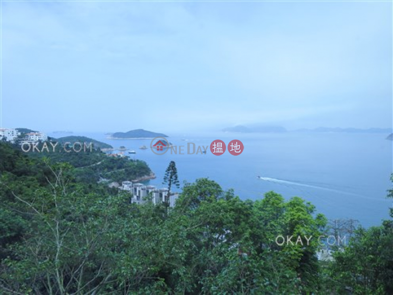 HK$ 300,000/ month | 110 Repulse Bay Road, Southern District | Exquisite house with sea views, rooftop & terrace | Rental