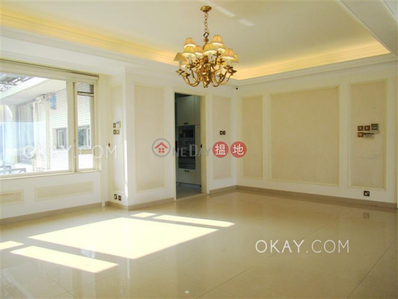 HK$ 120,000/ month Peak Gardens, Central District | Efficient 3 bedroom with sea views & parking | Rental
