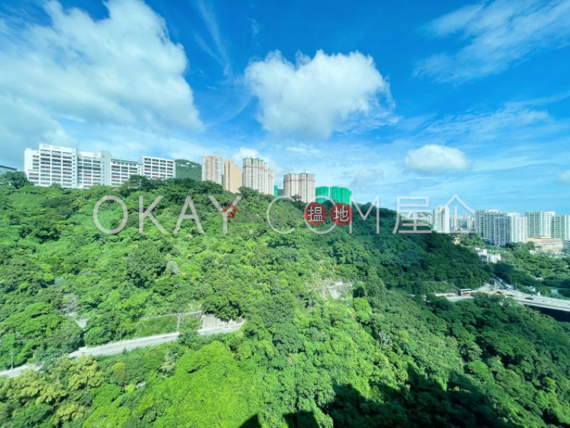 Lovely 2 bedroom on high floor with balcony | Rental 28 Bel-air Ave | Southern District | Hong Kong, Rental HK$ 36,800/ month