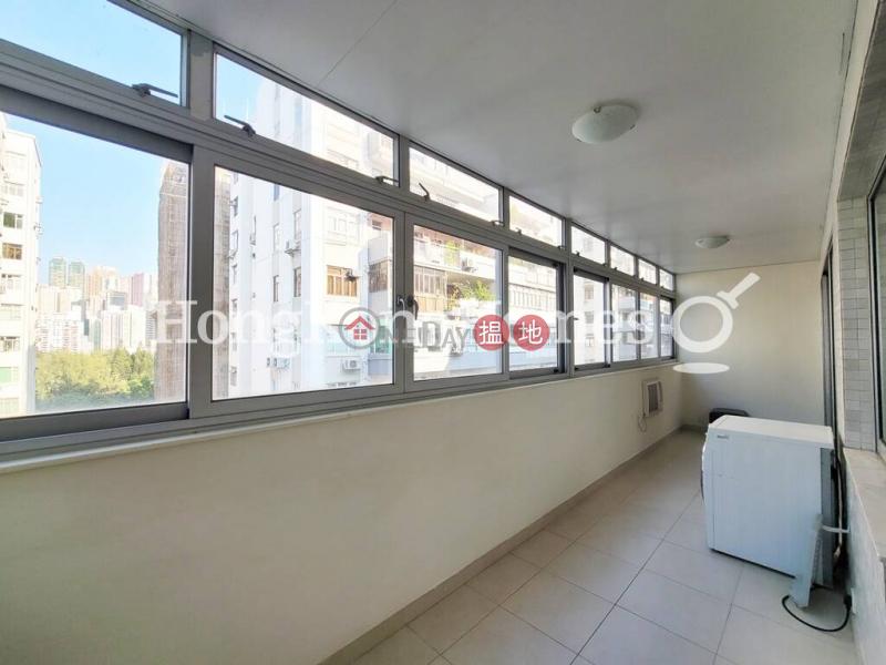 華高大廈三房兩廳單位出租9-11加寧街   灣仔區香港 出租HK$ 48,000/ 月