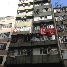 33-35 Battery Street,Jordan, Kowloon