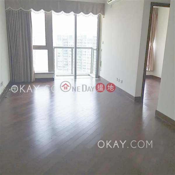 Lovely 3 bedroom on high floor with balcony | For Sale | Mayfair by the Sea Phase 2 Tower 9 逸瓏灣2期 大廈9座 Sales Listings
