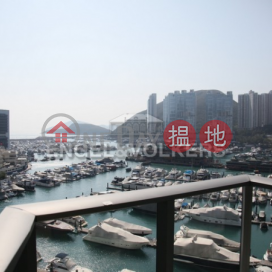 3 Bedroom Family Flat for Sale in Wong Chuk Hang|Marinella Tower 3(Marinella Tower 3)Sales Listings (EVHK39036)_0
