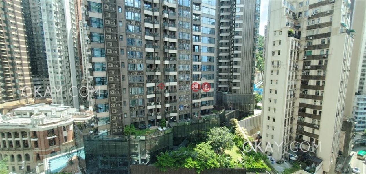 HK$ 40,000/ month, Casa Bella Central District   Unique 1 bedroom with sea views   Rental
