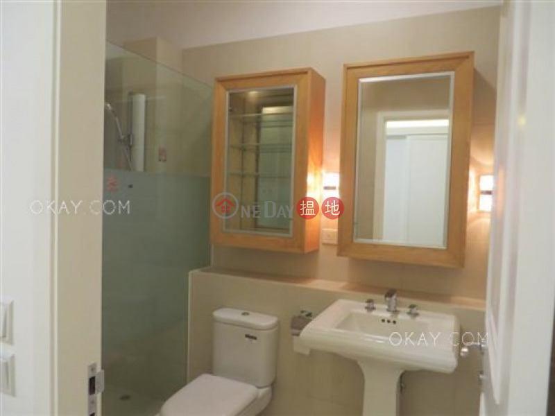 HK$ 79,000/ month Glory Mansion Central District | Efficient 3 bedroom with balcony & parking | Rental