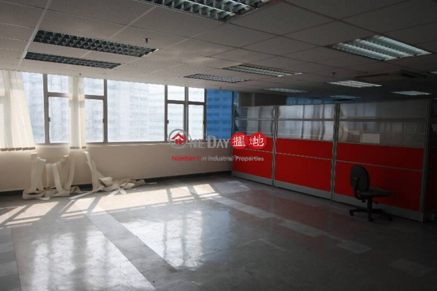 Property Search Hong Kong | OneDay | Industrial Rental Listings PROFIT INDUSTRIAL BUILDING