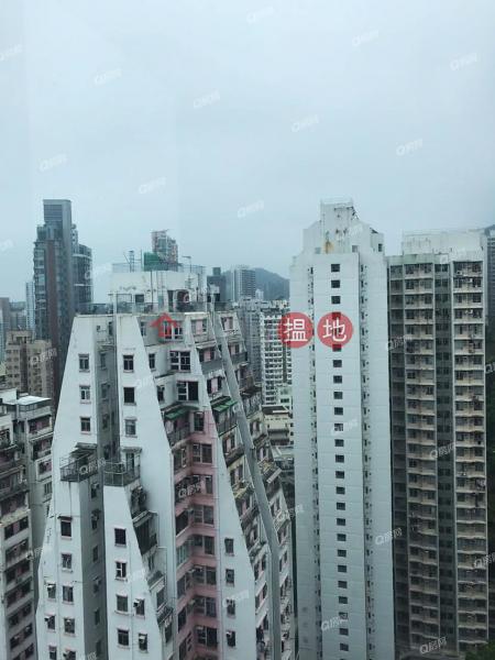 Parker 33 | 1 bedroom High Floor Flat for Rent, 33 Shing On Street | Eastern District Hong Kong | Rental | HK$ 17,500/ month