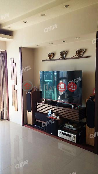 Property Search Hong Kong | OneDay | Residential, Sales Listings | The Victoria Towers | 3 bedroom High Floor Flat for Sale
