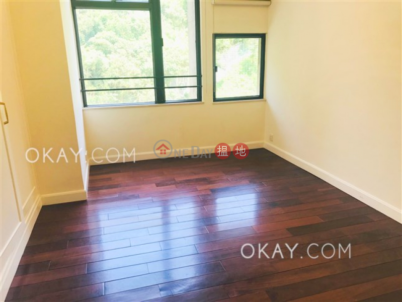 HK$ 120,000/ month   Pine Crest Southern District Efficient 4 bedroom with sea views, balcony   Rental