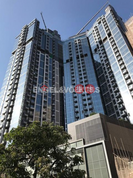 2 Bedroom Flat for Rent in Shau Kei Wan, Lime Gala 形薈 Rental Listings   Eastern District (EVHK84416)