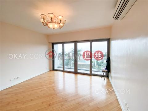 Unique 3 bedroom with sea views, terrace & balcony | Rental|Phase 1 Residence Bel-Air(Phase 1 Residence Bel-Air)Rental Listings (OKAY-R52365)_0