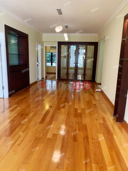 HK$ 48,000/ 月|富景花園|西區-實用三房,海景,環境清靜,品味裝修富景花園租盤