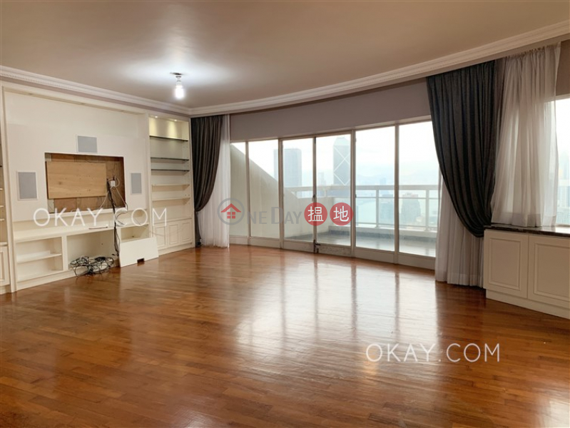 HK$ 69M Century Tower 1 | Central District Gorgeous 3 bedroom with balcony & parking | For Sale
