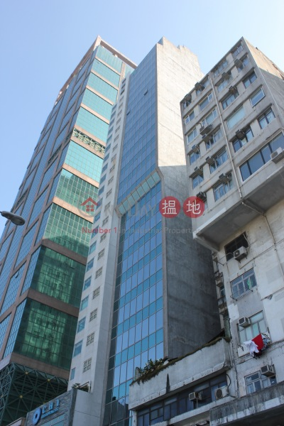 Qualipak Tower (Qualipak Tower) Sai Ying Pun|搵地(OneDay)(2)