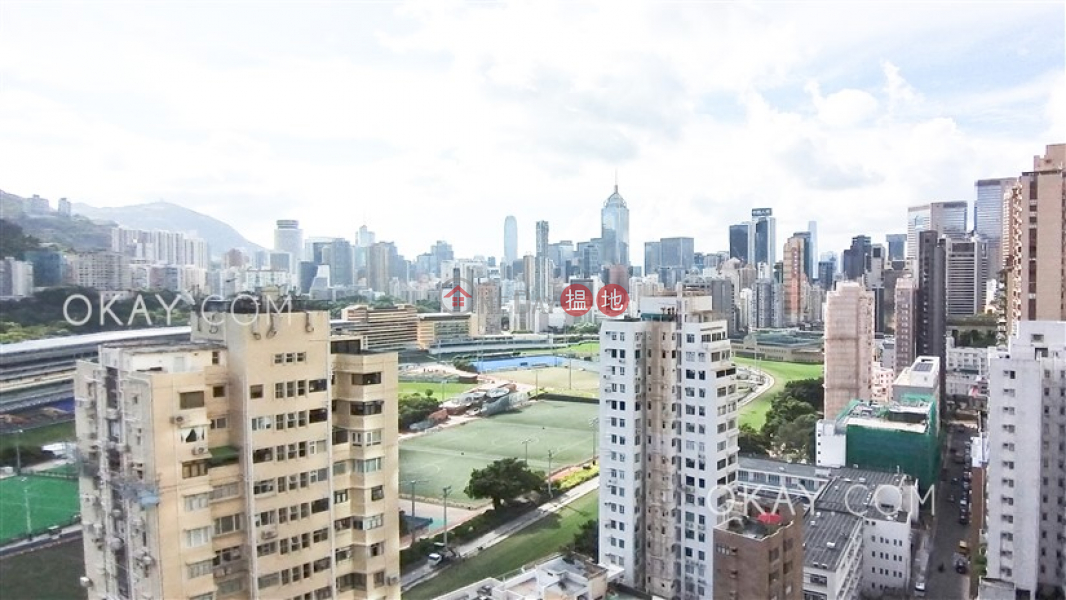 Property Search Hong Kong | OneDay | Residential Rental Listings Efficient 3 bedroom with balcony | Rental