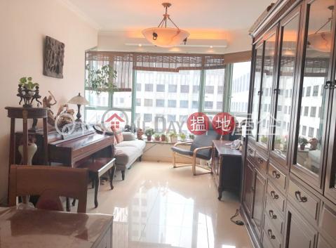 Elegant 3 bedroom in Tsim Sha Tsui   For Sale Tower 3 The Victoria Towers(Tower 3 The Victoria Towers)Sales Listings (OKAY-S98890)_0
