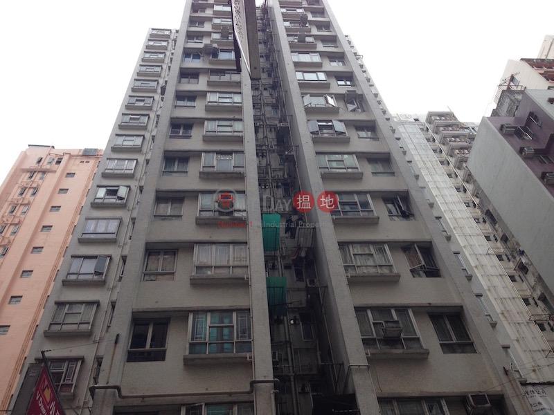 Po Fat Building (Po Fat Building) Jordan|搵地(OneDay)(1)