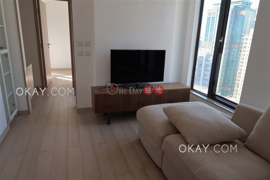 Property Search Hong Kong | OneDay | Residential Rental Listings Unique 2 bedroom with sea views & balcony | Rental