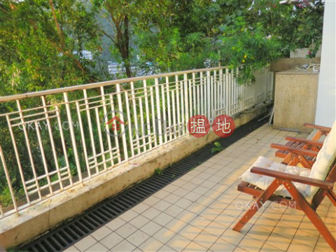 Nicely kept 2 bedroom with terrace & parking | Rental|Bisney Terrace(Bisney Terrace)Rental Listings (OKAY-R14749)_0