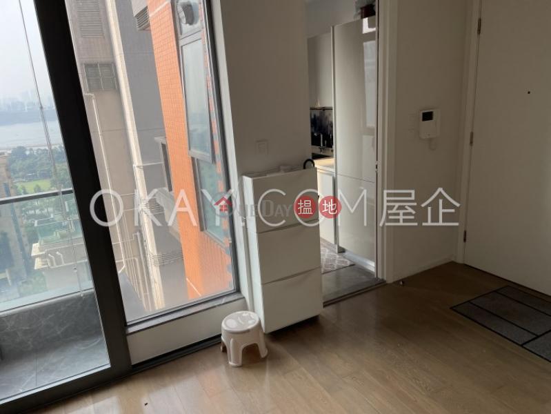 Tasteful 2 bed on high floor with sea views & balcony | Rental | The Warren 瑆華 Rental Listings