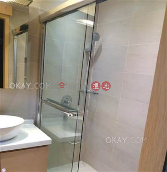 Unique 3 bedroom with sea views, balcony | For Sale | Yick King Building 億景樓 Sales Listings