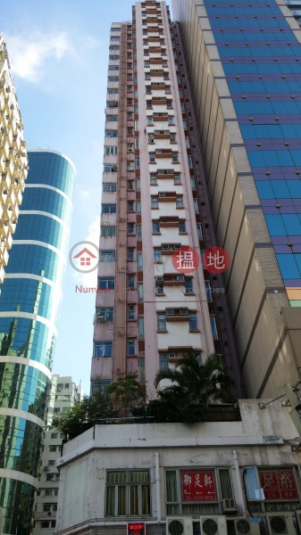 Kin Bong Building (Kin Bong Building) North Point|搵地(OneDay)(3)