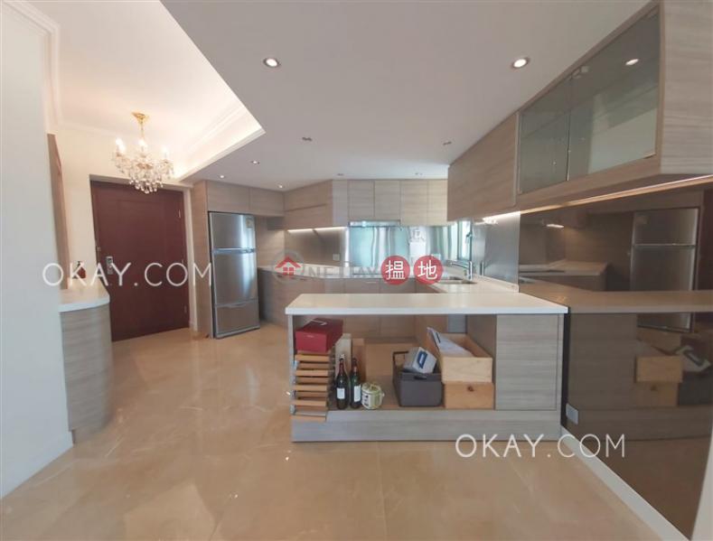 2房2廁,極高層,星級會所,露台《港景峯3座出租單位》-188廣東道 | 油尖旺|香港|出租-HK$ 39,500/ 月