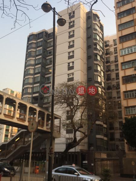 Lucky Court (Lucky Court) Mong Kok 搵地(OneDay)(1)