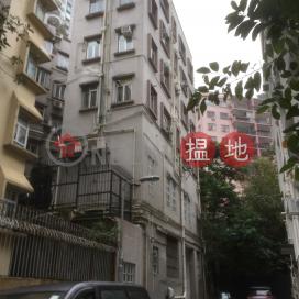 Fuk Kwan House,Tai Hang, Hong Kong Island