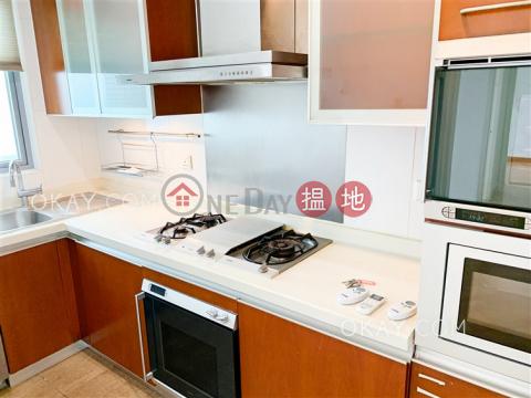 Rare 2 bedroom on high floor with sea views & balcony | Rental|Phase 4 Bel-Air On The Peak Residence Bel-Air(Phase 4 Bel-Air On The Peak Residence Bel-Air)Rental Listings (OKAY-R102041)_0