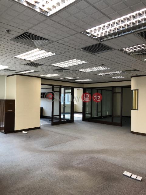 Grade A office & good matching facilities|Metroplaza Tower 2(Metroplaza Tower 2)Rental Listings (JESSI-7946012231)_0