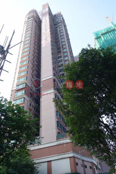 Tower 2 Newton Harbour View (Tower 2 Newton Harbour View) Shau Kei Wan|搵地(OneDay)(3)
