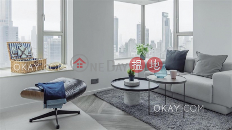 Nicely kept 3 bedroom on high floor with balcony | For Sale|The Zenith Phase 1, Block 1(The Zenith Phase 1, Block 1)Sales Listings (OKAY-S62500)_0