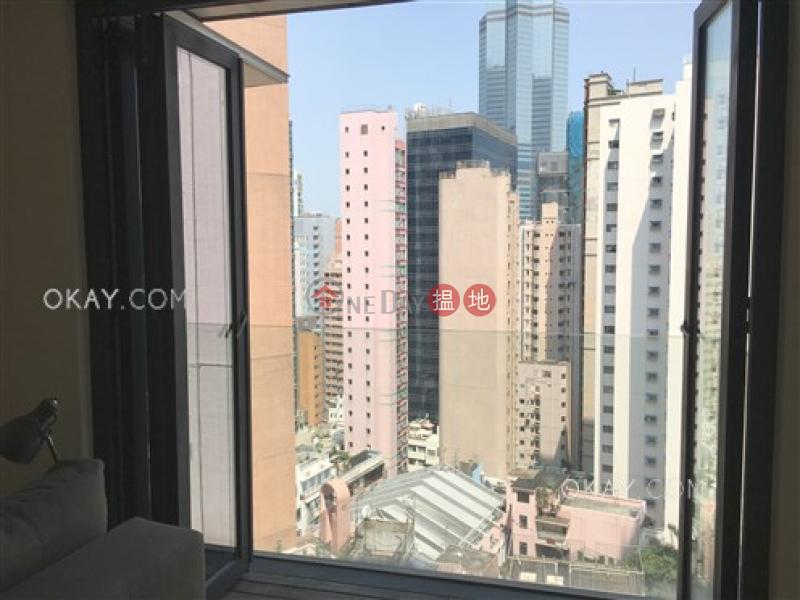 Nicely kept 2 bedroom with balcony | Rental | Gramercy 瑧環 Rental Listings