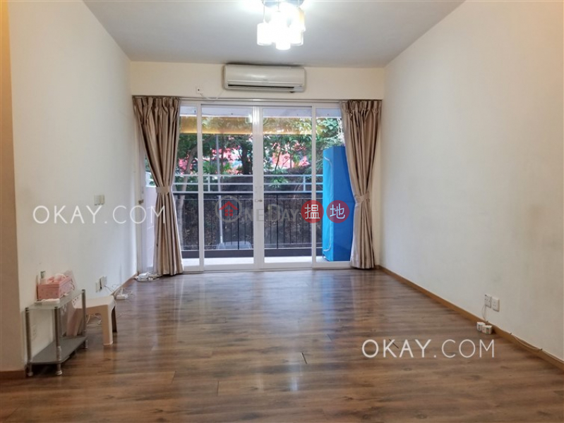 Property Search Hong Kong | OneDay | Residential, Sales Listings, Tasteful 3 bedroom with balcony & parking | For Sale