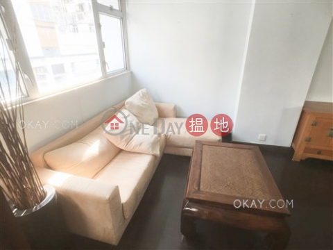 Nicely kept 2 bedroom on high floor with rooftop | For Sale|16-22 King Kwong Street(16-22 King Kwong Street)Sales Listings (OKAY-S5907)_0