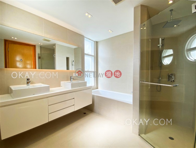 Stylish house with sea views, terrace & balcony   Rental   29-31 Tung Tau Wan Road   Southern District Hong Kong, Rental   HK$ 180,000/ month
