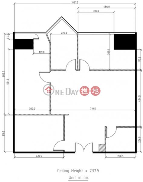 尖沙咀甲級寫字樓即用辦公室|油尖旺康宏廣場(Concordia Plaza)出租樓盤 (HKPRO-5538545981)