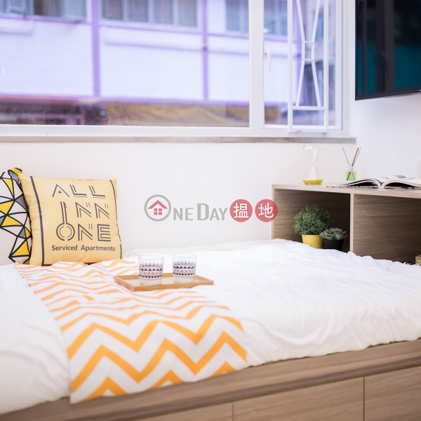 Property Search Hong Kong | OneDay | Residential | Rental Listings | Wan Chai Studio for rent