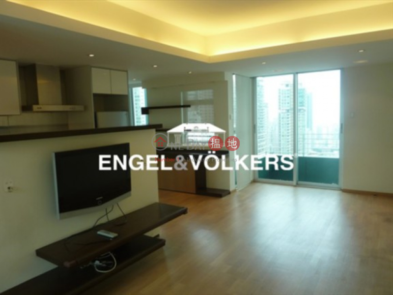Spacious Apartment in Cherry Chest | 3 Kui In Fong | Central District, Hong Kong, Rental HK$ 38,000/ month