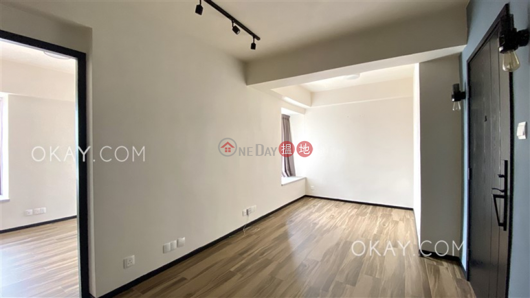 Gorgeous 1 bedroom on high floor with rooftop | Rental | Rich View Terrace 豪景臺 Rental Listings