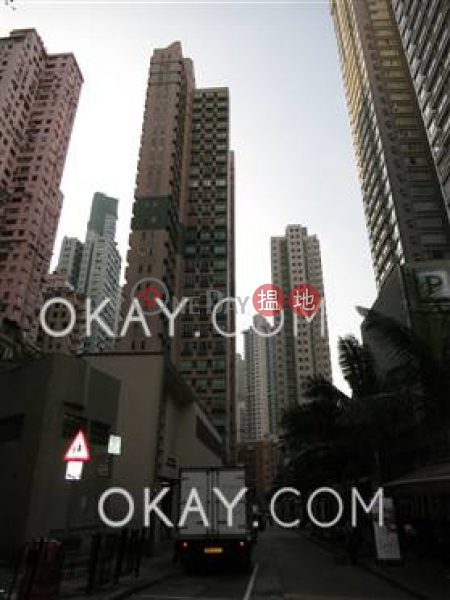 HK$ 25,000/ month, Grandview Garden   Central District Tasteful 1 bedroom on high floor   Rental
