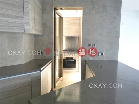 Unique 3 bedroom with balcony | Rental|Western DistrictAzura(Azura)Rental Listings (OKAY-R84637)_0