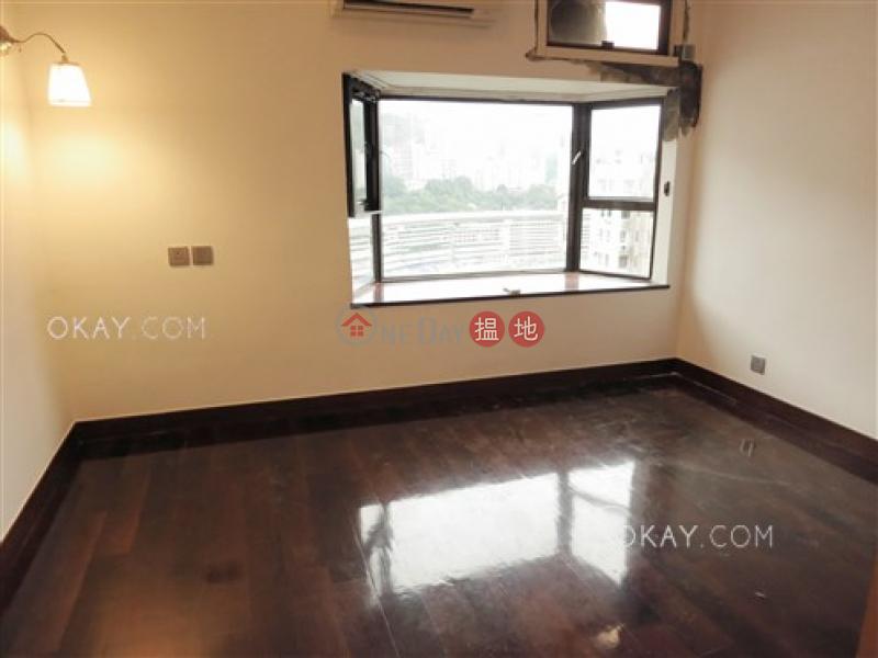 HK$ 59,000/ month | Ventris Place Wan Chai District Efficient 3 bedroom with balcony & parking | Rental